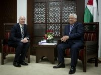 Trump Envoy Jason Greenblatt Heads to Jordan Over Temple Mount Crisis