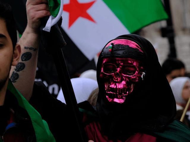 Syrian Civil War: Kurds, Russia Sign Military Base Agreement