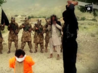 Islamic State Video Shows Gunshots and Beheading in Afghanistan