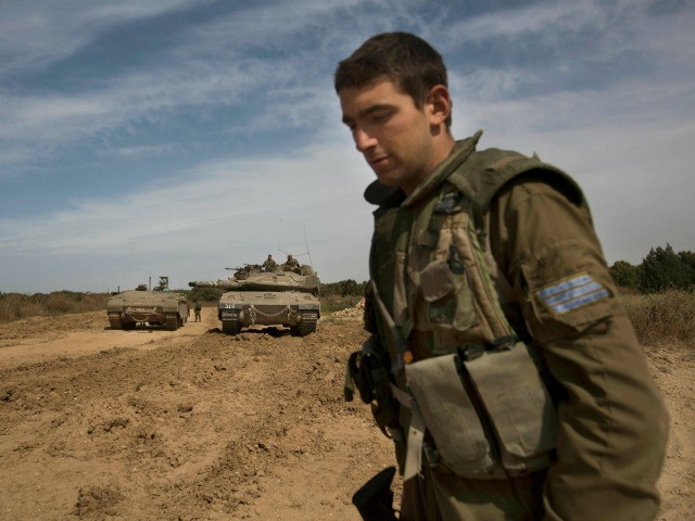 Retired IDF General Warns Israel's Border with Syria Could ...