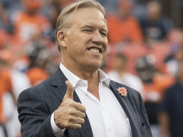 Watch: John Elway pranks cab driver after asking about best NFL quarterbacks