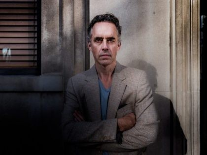 Nolte: Penguin Random House Employees Want Jordan Peterson's Upcoming Book Blacklisted