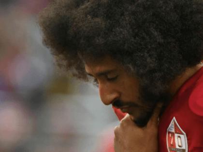 Sportswriter Blames Trump Tweets for Teams Blackballing Kaepernick