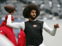 Ravens Open to Signing Kaepernick, After Flacco Injury