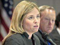 katie-walsh-trump-aide-leaves Cliff OwenAP