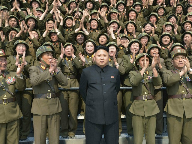 Internet Security Analysts: North Korea Is Planning a Global Bank Heist