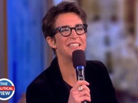 Rachel Maddow: Trump 'Totally' Could Have Leaked His Own 2005 Tax Return