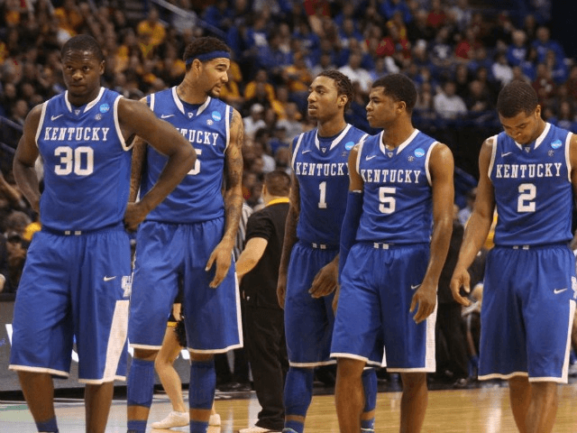 March Madness: Lost productivity and long odds for a perfect bracket