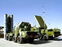 missiles S-300 missile