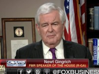 Gingrich: Freedom Caucus Saved House Republicans From Destructive Vote