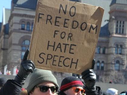 UC Santa Cruz Protesters Storm College Republicans Meeting, Call Them 'Nazis'