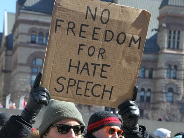 freedom of speech hate speech The social media firestorm following the shooting death of colten boushie, 22, has prompted questions of what constitutes hate speech in the digital age.