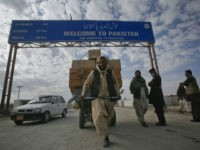 Pakistan: Islamabad Constructing Fence Along Afghan Border