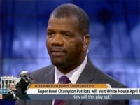 FS1's Rob Parker: Patriots Should 'Whitewash' the White House — Black Players Should Boycott