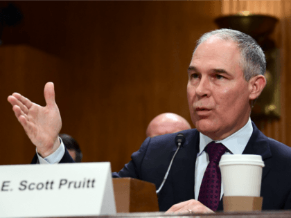 Exclusive: EPA Document Proposes to Eliminate Clean Power Plan 'in Its Entirety'