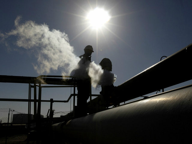 Libya Shuts Down Foreign Oil and Gas Operations