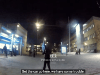rinkeby polcie video