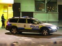 Sweden: Strong Explosion in Vicinity of Church