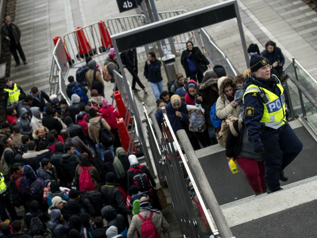 Mass Migration and Climate Change Top Concerns for Swedish Youth