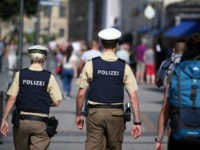 Two Afghans Arrested for Raping 16-Year-Old on German City Street