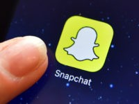 More than 1 Million People Registered to Vote Using Snapchat; 65 Percent Under 25 Years Old