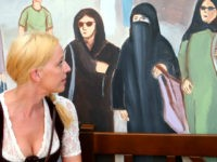 Austrian Government to Ban Burqa