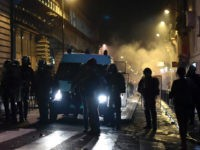 Cars Burn in Paris as Migrant Communities Protest Police Shooting