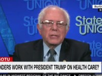 Sanders Admits Obamacare Deductibles, Premiums 'Too High'