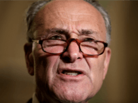Sen. Chuck Schumer Goes Off on Trump Supporter at Fancy NYC Restaurant