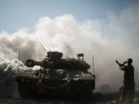 Israel Strikes Syrian Army Two Days In Row Following Projectile Fire into Golan Heights