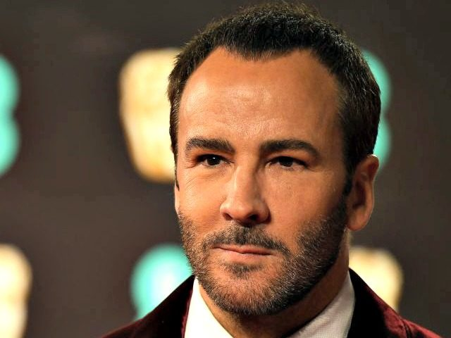tomford_Tom Ford on Moving Back to US: Trump Made Me Feel More Nationalistic | Breitbart