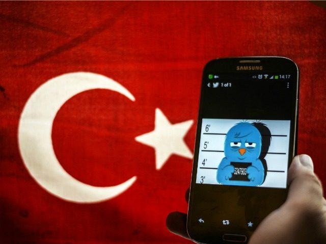 twitter turkey