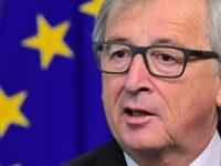 European Commission PresidentJean-Claude Juncker