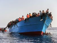 Turmoil exploited by people smugglers since the 2011 overthrow of Moamer Kadhafi has made Libya the main gateway for African migrants seeking to make dangerous Mediterranean crossings