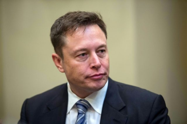 Elon Musk Tweet Storm Blames Big Oil for Negative Tesla Reports