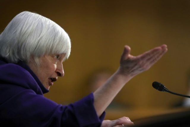 Fed chief Janet Yellen is poised to hand markets a rate hike, while Europe grapples with political uncertainty