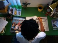 Roughly 1.8 million US students who are currently homeschooled