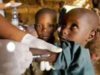 The head of the Nigeria Centre for Disease Control said nearly 2,000 cases of meningitis had been reported since the first in the northwestern state of Zamfara