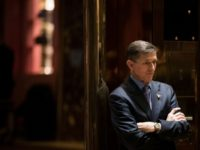 Michael Flynn, a close advisor on President Donald Trump's 2016 campaign, was forced to step down as Trump's national security advisor last month