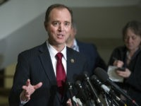 POLLAK: Adam Schiff's Tactics on Intel Probe Threaten National Security