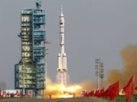 CNBC: China's Secret Plan to Crush the U.S. Space Program