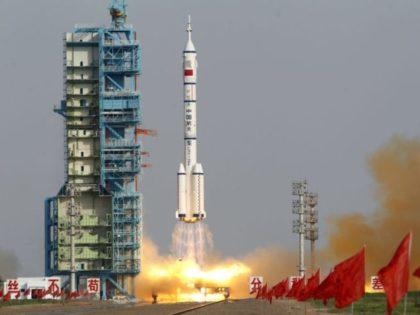 CNBC: China's Secret Plan to Crush the U.S. Space Program