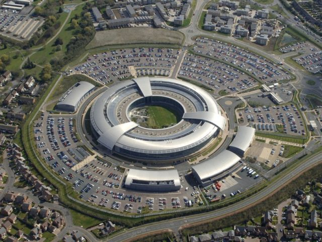 Britain's mass web-spying faulted by European rights court