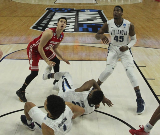 March Madness Ratings Pacing at 24-Year High
