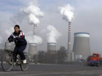 Report: China Leads the World in Future Coal Power Projects