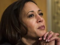 Harris: Assault Weapons Should Not Be in a 'Civilized Country'