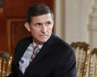 Report: Former Trump National Security Advisor Mike Flynn Offers to Testify for Immunity