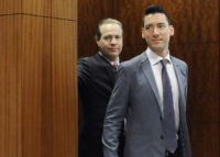 Felony charges for 2 who secretly filmed Planned Parenthood