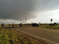 Storm Chasers Killed in Car Wreck While Live Streaming