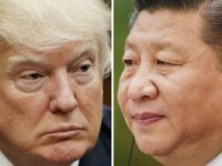 China Angered by 'America First' Commitments in U.S. Defense Act